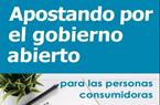 La Facultad de Economía de la UV acogerá una jornada sobre el gobierno abierto en el ámbito del consumo