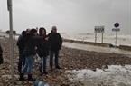 Justicia anuncia que los ayuntamientos afectados por el temporal Gloria disponen de 45 días para pedir ayudas para reparar los destrozos
