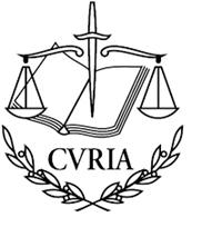 TRIBUNAL JUSTICIA UE