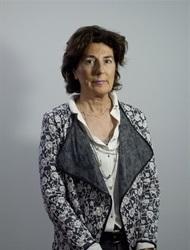 Ana Camacho Vidal