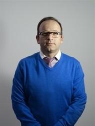 Gustavo Segura Huerta
