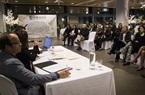 La Asamblea COSITAL Valencia 2017 bate todos los récords de asistencia