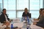 Justicia y la Universitat de València ponen en marcha la Cátedra DeBlanc para combatir la corrupción