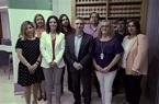 La nueva Junta de Gobierno de Cosital Valencia toma posesión