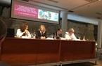 """COSITAL Valencia participa en la jornada conmemorativa  """"20 años de cooperación internacional"""" de la Fundación Musol"""