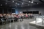 """Arranca el curso sobre """"Actualización Normativa 2019 en materia Económico-Financiera"""" en el MuVIM"""