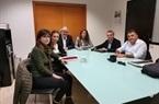 COSITAL Valencia y la FSMCV trabajarán para adaptar la aplicación de la Ley de Contratos del Sector Público a la realidad de ayuntamientos y sociedades musicales
